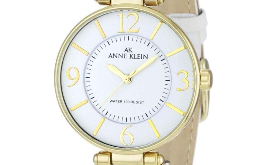 Biżuteria z klasą – zegarki damskie