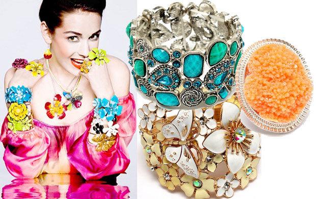 Biżuteria sztuczna a prawdziwa