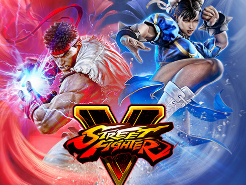 Seiko Street Fighter V – najnowsza kolekcja inspirowana kultową japońską grą!