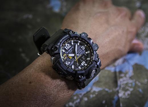 Duże zegarki męskie