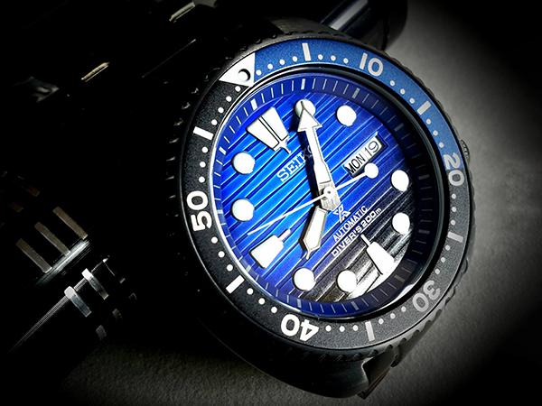 Zegarek typu diver – dla kogo?