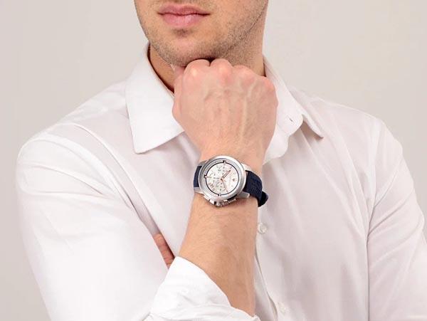 Zegarek dla fana motoryzacji – Maserati